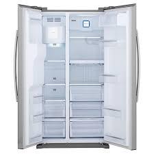 buy john lewis jlaffss2017 american style fridge freezer a