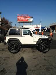 modified jeep wrangler 2 door fastback top vs factory box look jkowners com jeep