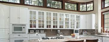 Cabinet Door Glass Insert Beautiful Glass Cabinet Inserts From Valley Glass Of Kent Washington