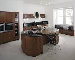 kitchen island round kitchen island for top round rustic kitchen