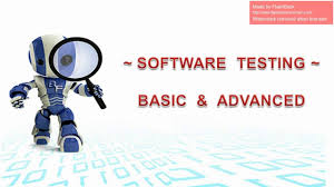 software testing introduction youtube