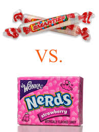 halloween nerds candy healthiest halloween candy better candy choices