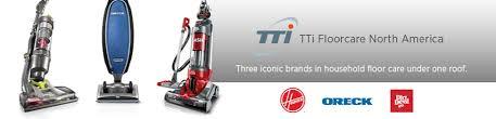 TTI Floor Care North America Careers  Employment LinkedIn - Tti floor care