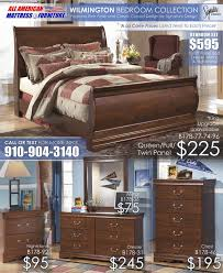 American Bedroom Furniture by Bedroom Sets U2013 All American Mattress U0026 Furniture