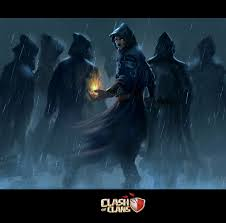 best wizard wallpapers clash of wallpaper hd android clash of clans 30 days later u2014 a clash