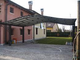 coperture tettoie in pvc modelli di coperture per tettoie coprire il tetto tipologie
