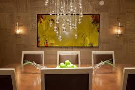 illuminazione sala da pranzo gallery of illuminazione soggiorno e sala da pranzo ladari