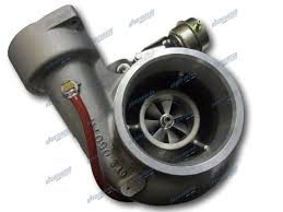 0r7215 turbocharger s3bg cat 3306 300hp 1994 09 10 3ltr denco
