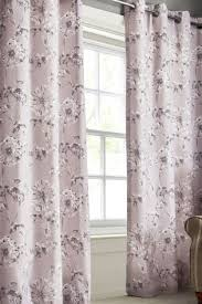 Purple Floral Curtains Buy Curtains And Blinds Curtains Purple Floral From The Next Uk