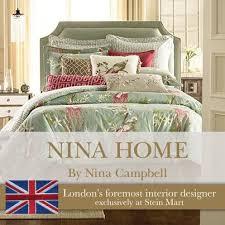 Stein Mart Comforter Sets 8 Best Nina Home By Nina Campbell Images On Pinterest Nina