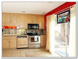 Kitchen Door Curtain Ideas Kitchen Door 25 New Patio Ideas To Try Window Treatments