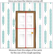 Prehung Interior Door Sizes Bargain Outlet