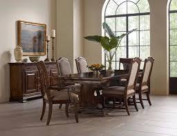 kincaid dining room sets kincaid furniture portolone formal dining room group hudson s