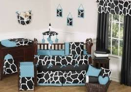 Animal Print Crib Bedding Sets Animal Print Bedding Set Foter
