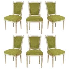 Green Velvet Dining Chairs Lime Green Dining Chairs U2013 Home Design Inspiration