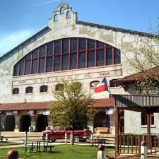 Backyard Fort Worth - fort worth stockyards station there u0027s no place like it