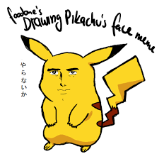 Stupid Face Meme - stupid pikachu faces favourites by juicethehedgehog on deviantart