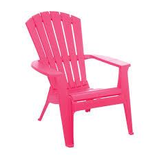 Adirondack Chairs Plastic 24 99 Adams Adirondack Stacking Chair In Pink 8370 07 3700