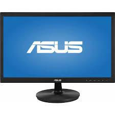 Lcd Monitor Acer Terbaru 24in Ws Lcd 1920x1080 Vg248qe Hdmi Dvi D Blk 1ms Spkr Walmart