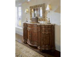 Marble Top Sideboards And Buffets Universal Furniture Villa Cortina Sideboard Credenza