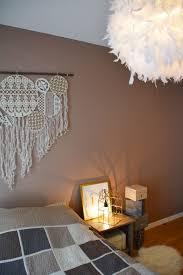 chambre parentale taupe chambre parentale scandinave et bohème dans les couleurs taupe beige