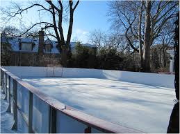 backyards gorgeous 120 backyard ice rink liner method amazing