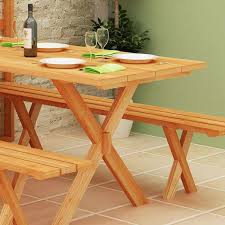 Diy Collapsible Picnic Table by Diy Folding Picnic Table Best Tables