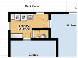laundry floor plan renovation archives page 2 of 6 cape 27