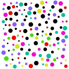 illustrator pattern polka dots how to create random dots pattern in illustrator tutorial