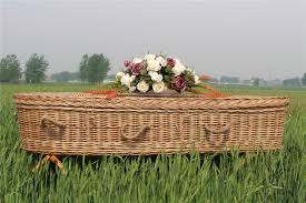 cheap coffins wholesale cheap best quality funeral wicker coffins buy cheap