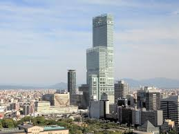 Japan U0027s Tallest Skyscraper Opens In Osaka Global Tall News