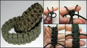 instructions survival bracelet images Cool survival bracelet instructions paracord patterns time with jpg