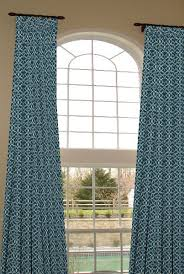 Pinch Pleat Drapes 96 Inches Long 2 Story Extra Long Drapes 204 Inches Long Custom By Draperyloft