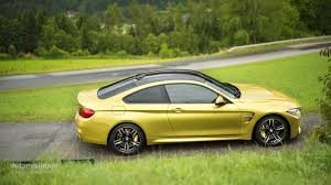 green bmw m4 bmw m4 review autoevolution