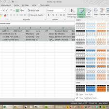 ease the pain of data entry with an excel forms template fred