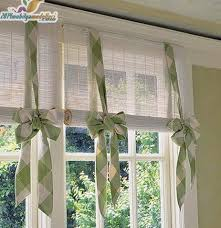 Kitchen Cafe Curtains Diy Cafe Curtains For Kitchen Cafe Curtains For Kitchen And Why