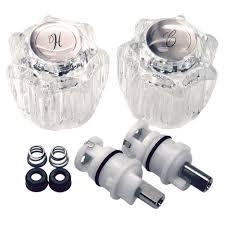 Top Kitchen Faucet Brands Sink Parts U0026 Repair Plumbing Parts U0026 Repair The Home Depot