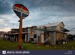 The Shack The Shack Up Inn Clarksdale Mississippi Stock Photo Royalty Free