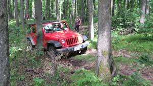 jeep jamboree 2017 jeep jamboree 2016 mole lake youtube