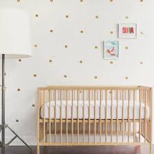 d orer la chambre de b stickers chambre bébé fille pour une déco murale originale papier