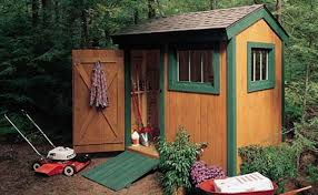 How To Build A Small Garden Tool Shed by 21 Free Shed Plans That Will Help You Diy A Shed