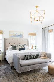 chandelier night stand l calabasas remodel master suite reveal studio mcgee