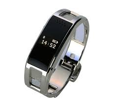 Most Rugged Watch Most Rugged Bluetooth Bracelet Titanium Alloy Smartwatch With