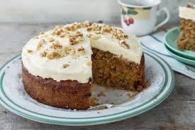 brown cake carrot cake recipe odlums
