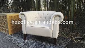 American Upholstery 1 Seater Sofa American Upholstery Single Sofas Buy 1 Seater Sofa