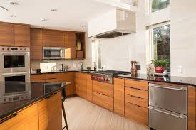 kitchen cabinet doors slab style what your cabinet door style preference says about your