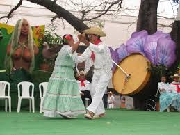 traje del sanjuanero huilense mujer y hombre para colorear las fiestas de san pedro miscomunicaciones