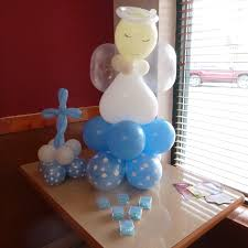 60 best held baptism images on pinterest balloon decorations