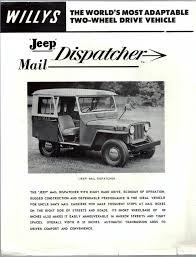 rust free 2wd 1986 jeep dj 3a ewillys page 4