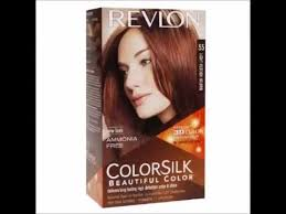 light reddish brown color revlon colorsilk beautiful color light reddish brown 55 1
